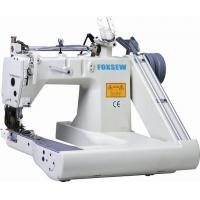 Quality Double Needle Feed-off-the-Arm Sewing Machine (with Internal Puller) for sale