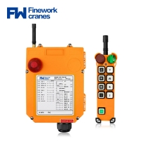 Quality F24-60 IP66 Waterproof Industrial Wireless Radio Remote Control for sale
