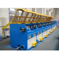LZ-560 Series Straight line Low Carbon Steel Wire Drawing Machine