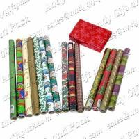 China Wrap Paper, Tissue, Paper Cup on sale