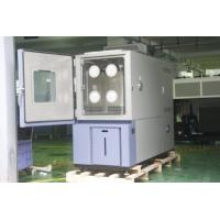 Quality Large Capacity Thermal Cycling Chamber with 7 Inch Digital Touch Screen for sale