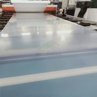Buy cheap 1.5-6mm x 1500mm width Chinese PFA Anticorrosive Lining Sheet from wholesalers