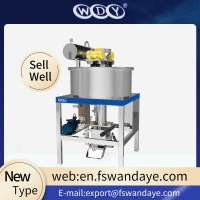 China Plastic Particles Electromagnetic 380VAC Dry Magnetic Separator for sale
