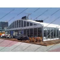 Quality Popular luxury aluminum tent for Party wedding banquet  Event for sale