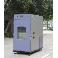 Buy 640 L Stability Test Chamber , Temperature Humidity Test Equipment Air Cooled at wholesale prices