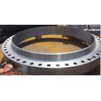 Quality ASTM A182 304H WN Flange RF 400# 26 - 60NPS ASME B16.47 Forged Process for sale
