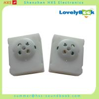 Quality New Products Pre-recorded Squeeze Sound Module for Plush Toys Manufacturer for sale