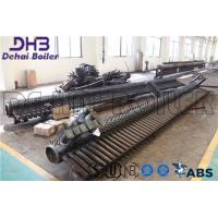China High Pressure Boiler Spares Thickness Diameter Length Customizable on sale