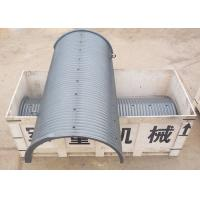 Quality Grey Spooling Wire Rope On Winch Drum For Offshore Oil Crane Winch for sale