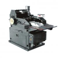 Quality Pocket envelope making machine and flat bag making machine max output 12000pcs/h Max envelope 120x240mm for sale