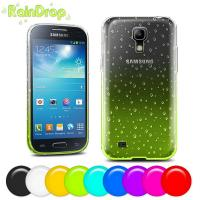 Best Universal Luxury Galaxy S4 mini soft Tpu Samsung Cell phone Covers 9 colours wholesale