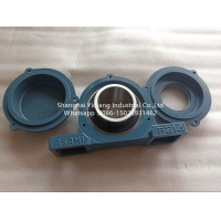 Quality ASAHI CUCP214CE Pillow Block Unit (with cast iron cover) for sale