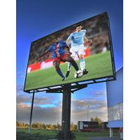 Quality P16 outdoor full color led display for sale
