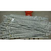 Quality Galvanized Steel wire for Dead End Clamp for sale