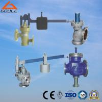 Quality Impulse Safety (valve) Device Application/Characteristics &Operation Principle for sale