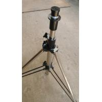 Quality Steel Outdoor Lighting Truss Stands , Global Truss Crank Stand for sale