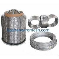 Quality High quality  manufacture supply ASTM SUS GB JIS standard stainless steel wire dia 0.02~5.5mm  wire for sale