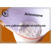 China Safe Delivery SARMs White Powder  Arimistane for Muscle Gaining with High Quality on sale