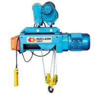 China Cheap and fine CD& MD Electric Hoist on sale