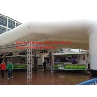 Quality inflatable tent, inflatable giant tent for sale for sale
