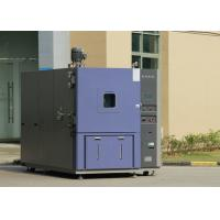 Quality 1000L Low & High Temperature Low Pressure Altitude Climatic Test Chamber for sale