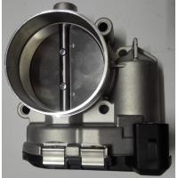 China Electronic Throttle Body Replacement For Audi A4 S4 A6 SUV Q7 078133062C on sale