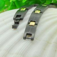 China Jewelry Factory Metal Craft Bike Chain Healthy Bracelet,power bracelet,bracelet men on sale