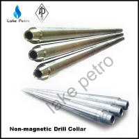 Quality Non-magnetic Drill Collar for sale