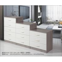 China Elegant MDF Chest Of Drawers , 12 Drawer Chest Of Drawers High Capacity on sale