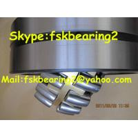 China Double Row Roller Bearings 23252CCK / W33 For Paper And Pulp Industry on sale
