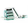 High Resolution Seafood CCD Color Sorter , Shrimp Color Sorting Machine for sale