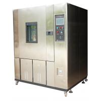 Buy cheap 1000L Laboratory Digital Display Temperature Humidity Chambers With Stainless Steel Materials from wholesalers