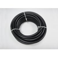 Buy cheap PVC Plastic Fiber Reinforced Braided High Pressure Air Compressor Hose from wholesalers