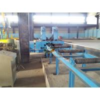 Quality Automatic H Beam Welding Line For Straightening for sale