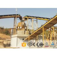 China Aggregate PYB 900 Cone 50tph Stone Crushing Equipment for sale