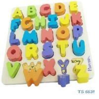 China Wooden Toys- Wooden Puzzle (TS 6531) on sale