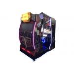 China Jurassic Park 2 Arcade Gun video Shooting Simulator for sale