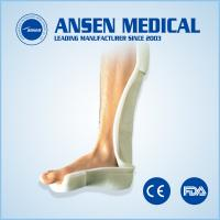 Buy CE certificate orthopedic use polyester resin fiberglass Casting Splint at wholesale prices