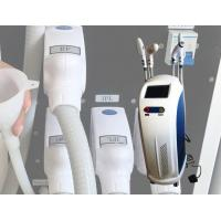 Buy cheap LUMSAIL BS-IPL-YAG6 Hair removal Skin rejuvenation Pigmented Vascular lesions from wholesalers