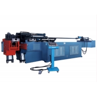 Buy cheap Hydraulic Electric Motorcycles Pipe Bending Machine Heavy Diameter from wholesalers