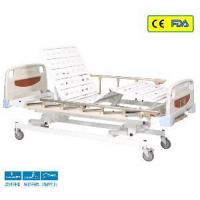 China FDA and CE Approved Manual 3-Crank Bed (SLS-A31-211) on sale