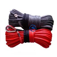 Synthetic Winch Rope,Dyneema Towing Rope, High Quality Winch Rope,Winch Rope
