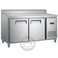 Quality OP-A600 Single-temperature Kitchen Stainless Steel Chest Freezer for sale