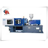 Quality PET Preform Injection Blow Molding Machine , Injection Molding Equipment Pressure Control for sale