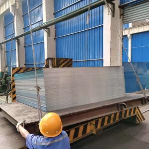 Quality 6061 Aluminum Sheet 6mm 5mm Aluminium Plate 4mm Aluminium Sheet for sale