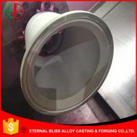 Stellite 21 Coating 3mm Thick ASTM A297 HP Investment Cast  Heat Resistence Parts  EB3380