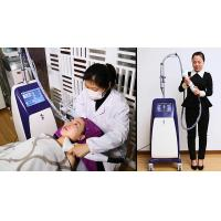 Quality 2018 rf vacuum body slimming fat removal beauty equipment vacuum slimming machine for sale
