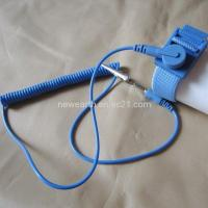 Quality ESD Economic Fabric Wrist Strap for sale