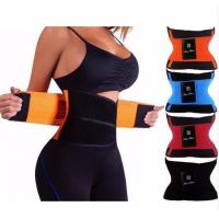 Quality hot shapers women slimming body shaper waist Belt girdles Firm Control Waist trainer corsets plus size Shapwear modeling for sale