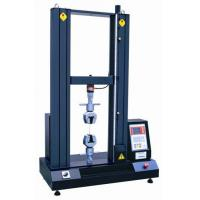 Quality Flexible Easy Operation Double Column Tensile Testing Equipment , Tensile Tester for sale